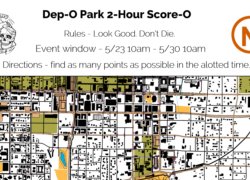 Dep-O Park Gainesville
