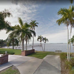 City O' Palms (FORT MYERS, FL) Invisible Scavenger Hunt Run