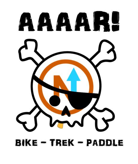 AAAAR Asheville Area Asynchronous Adventure Race