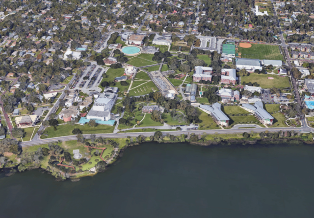 Florida Southern College - Lakeland FL
